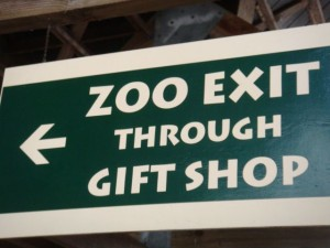 Is It A Zoo Where You Work?