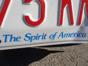 America's Spirit Is AMAZING!